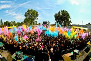 Holi Dance Festival-3